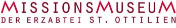 Logo Missionsmuseum
